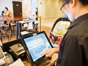 máy tính tiền quán cafe tại tphcm