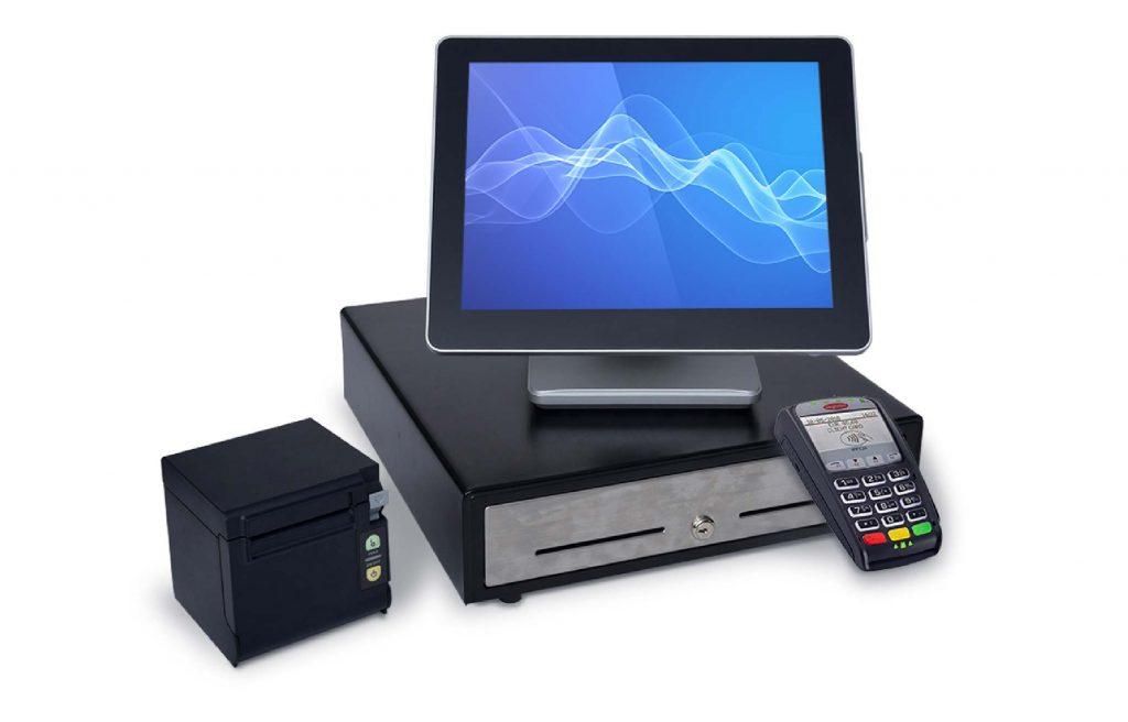 máy tính tiền pos cảm ứng chính hãng giá rẻ