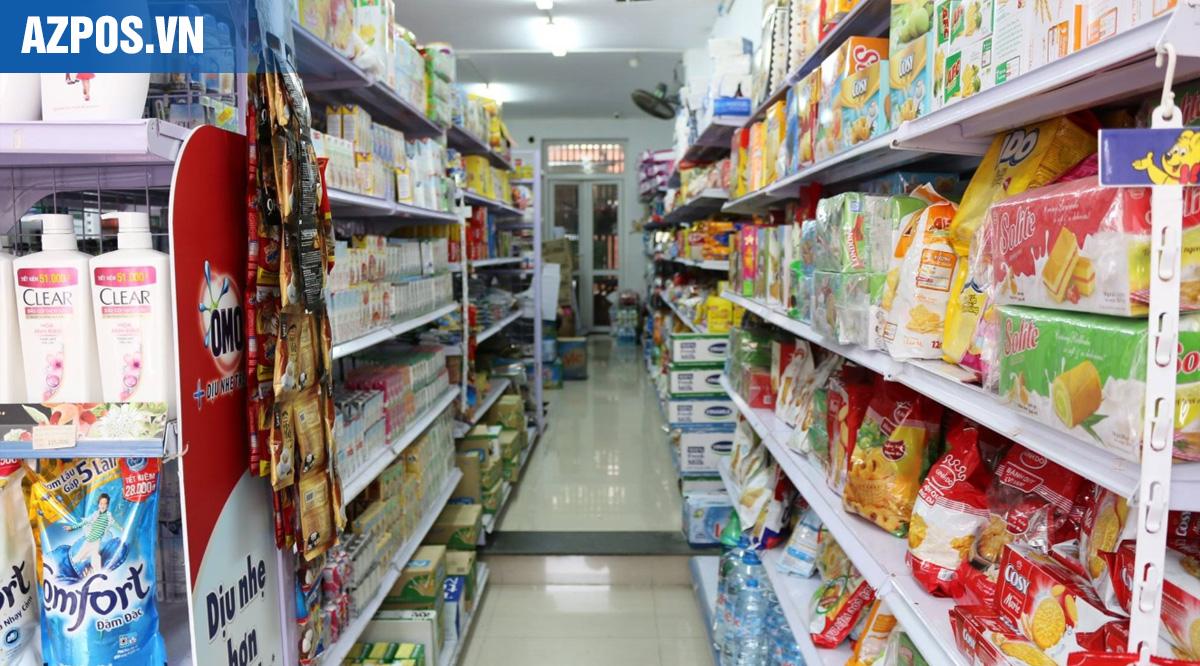 Kinh nghiệm mở siêu thị mini thành công