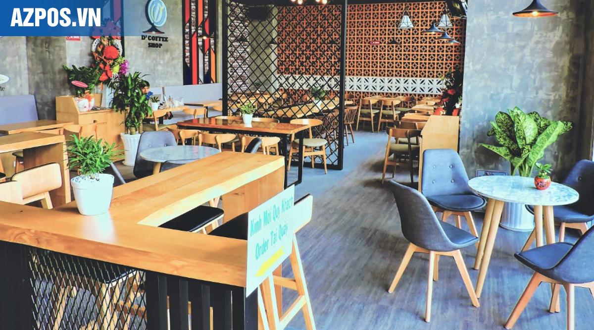 Kinh doanh quán cafe 200 triệu