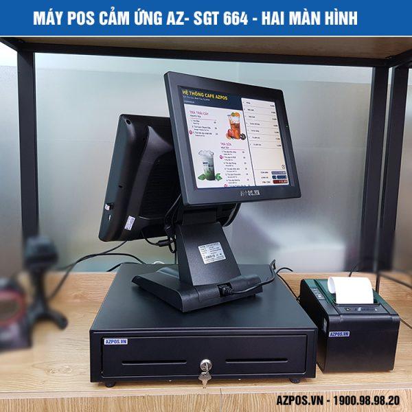 POS SGT 664